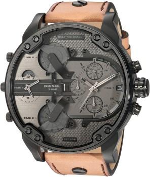 ساعت مچی دیزل مردانه مدل  DZ7406
