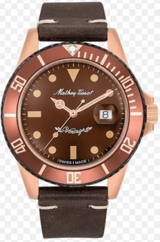 ساعت مچی متی تیسوت مردانه مدل H901BZM