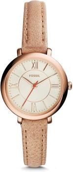 ساعت مچی فسیل زنانه مدل ES3802