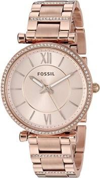 ساعت مچی فسیل زنانه مدل  ES4301