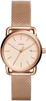 ساعت مچی فسیل زنانه مدل  ES4333