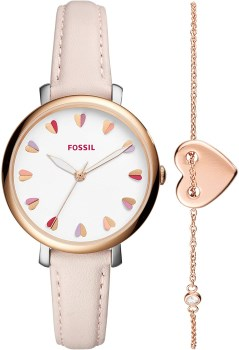 ساعت مچی فسیل زنانه مدل  ES4351SET