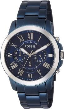 ساعت مچی فسیل مردانه مدل  FS5230