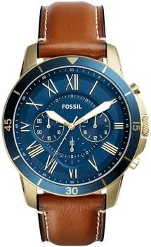 ساعت مچی فسیل مردانه مدل FS5268