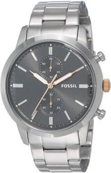 ساعت مچی فسیل مردانه مدل FS5407