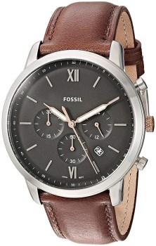 ساعت مچی فسیل مردانه مدل FS5408