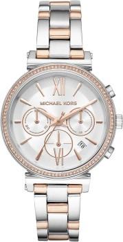 ساعت مچی مایکل کورس زنانه مدل  MK6558