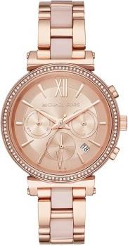 ساعت مچی مایکل کورس زنانه مدل MK6560