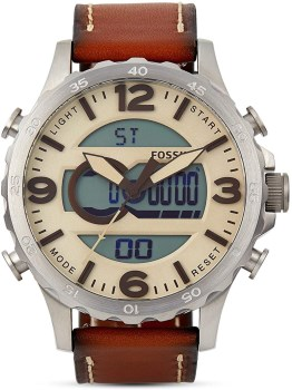 ساعت مچی فسیل  مردانه مدل JR1506