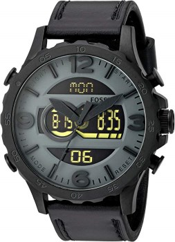 ساعت مچی فسیل مردانه مدل JR1520