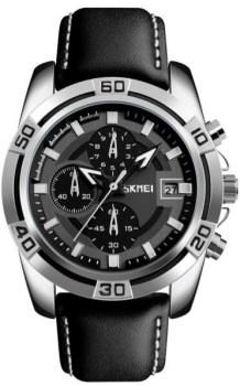 ساعت مچی اسکمی مردانه مدل 9156 کد 04