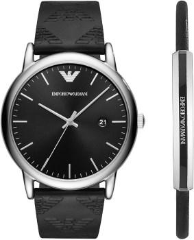 ساعت مچی امپریو آرمانی مردانه مدل AR80012