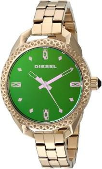 ساعت مچی دیزل زنانه مدل DZ5550