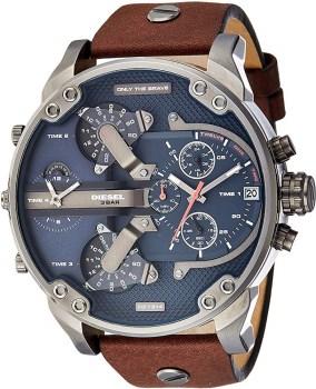 ساعت مچی دیزل مردانه مدل DZ7314