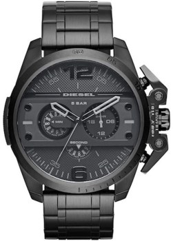 ساعت مچی دیزل مردانه مدل  DZ4362