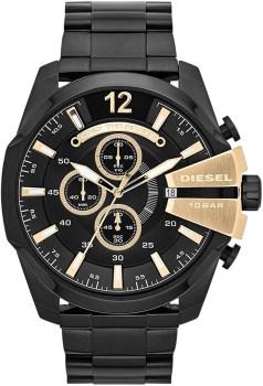 ساعت مچی دیزل مردانه مدل DZ4338