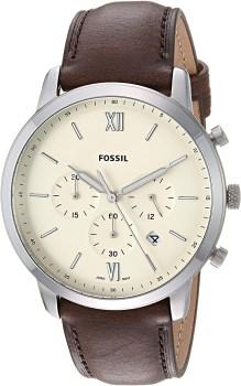 ساعت مچی فسیل مردانه مدل FS5380