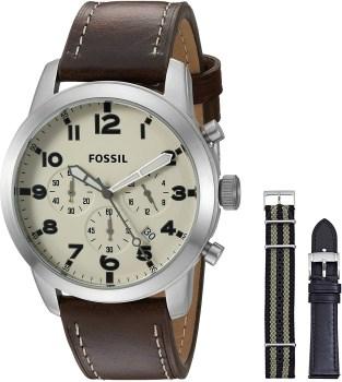 ساعت مچی فسیل  مردانه مدل FS5182SET