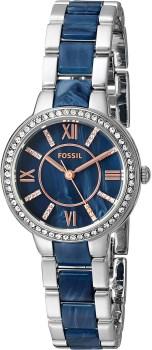 ساعت مچی فسیل زنانه مدل ES4009