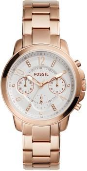 ساعت مچی فسیل زنانه مدل ES4035