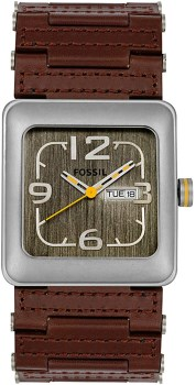 ساعت مچی فسیل مردانه مدل JR9826