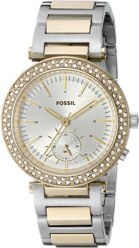 ساعت مچی فسیل زنانه مدل  ES3850