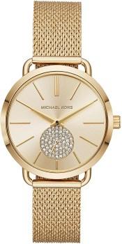 ساعت مچی مایکل کورس زنانه مدل  MK3844
