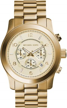 ساعت مچی مایکل کورس مردانه مدل MK8077