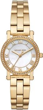 ساعت مچی مایکل کورس زنانه مدل MK3682