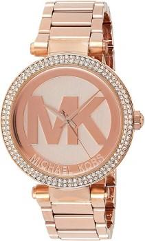 ساعت مچی مایکل کورس زنانه مدل MK5865