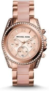 ساعت مچی مایکل کورس زنانه مدل MK5943