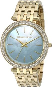 ساعت مچی مایکل کورس زنانه مدل MK3498