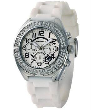 ساعت مچی تایم فورس زنانه مدل  TF3033L02