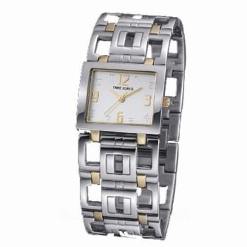 ساعت مچی تایم فورس زنانه مدل TF3215L09M