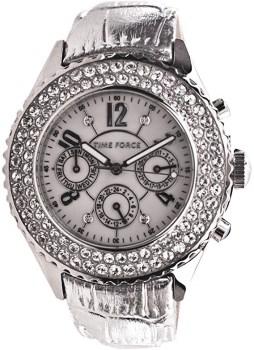 ساعت مچی تایم فورس زنانه مدل TF3299L02