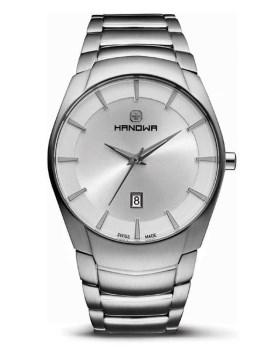 ساعت مچی هانوا مردانه مدل 16-5021.04.001