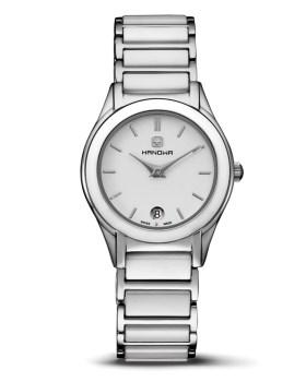 ساعت مچی هانوا  زنانه مدل 16-7017.2.04.001