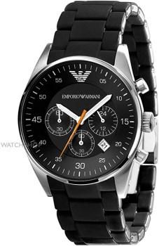 ساعت مچی امپریو آرمانی  مردانه مدل AR5858