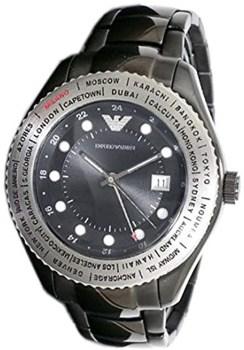 ساعت مچی امپریو آرمانی مردانه مدل AR0587