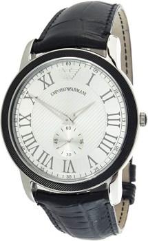ساعت مچی امپریو آرمانی مردانه مدل AR0463