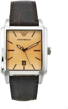 ساعت مچی امپریو آرمانی مردانه مدل AR0477