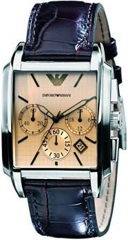 ساعت مچی امپریو آرمانی مردانه مدل AR0479
