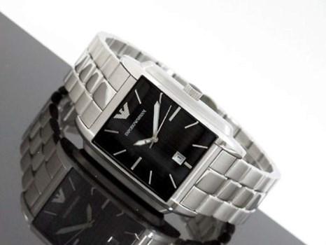 ساعت مچی امپریو آرمانی مردانه مدل AR0482