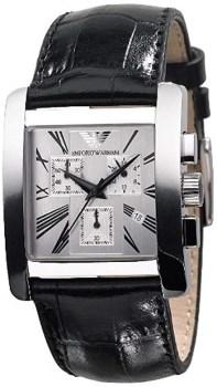 ساعت مچی امپریو آرمانی مردانه مدل AR0187