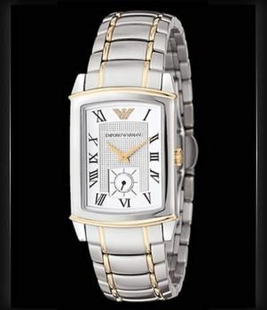 ساعت مچی امپریو آرمانی مردانه مدل  AR0241