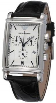 ساعت مچی امپریو آرمانی مردانه مدل  AR0284