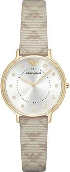 ساعت مچی امپریو آرمانی زنانه مدل AR11042