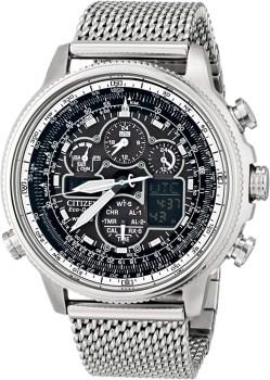 ساعت مچی سیتیزن مردانه مدل JY8030-83E