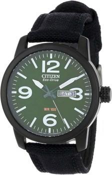 ساعت مچی سیتیزن مردانه مدل BM8475-00X