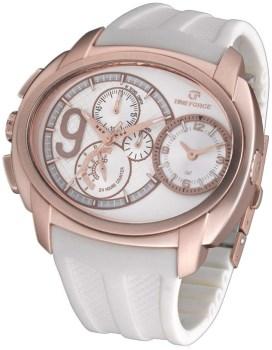 ساعت مچی تایم فورس زنانه مدل TF3330M02